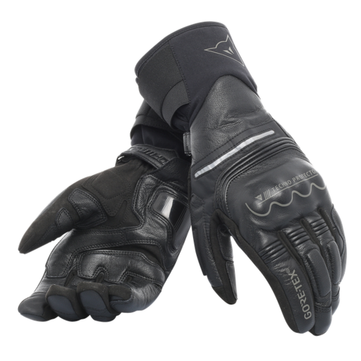 Men's Motorcycle Gloves Hfx Motorsports