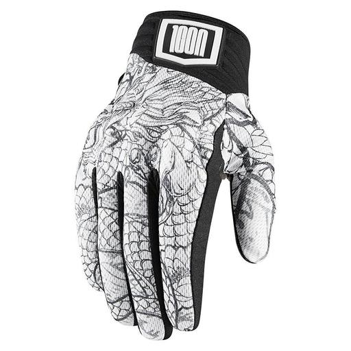 Men's Motorcycle Gloves