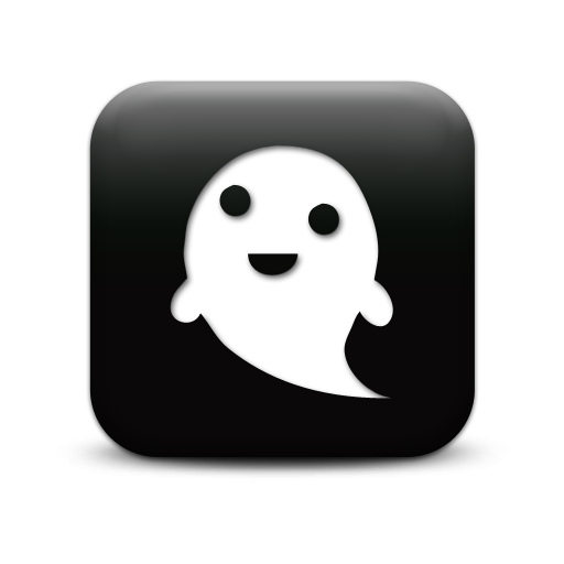 Ghost Icon Pictures