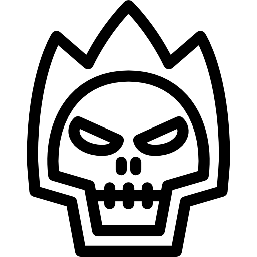 Ghost Rider Icons Free Download