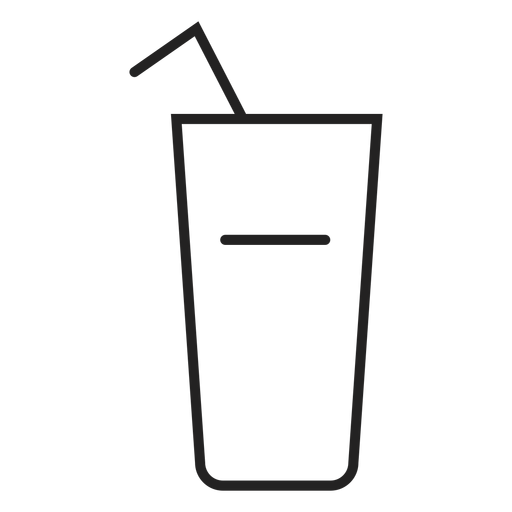 Drinking Glass Icon