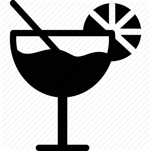 Fruit Juice, Fruit Juice Glass, Juice Glass Icon