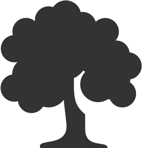 Tree Icon Free Vector Download