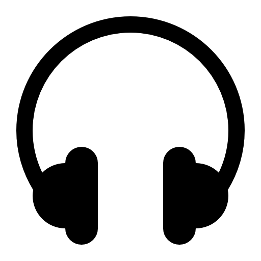 Headphone Symbol Download Free Icons