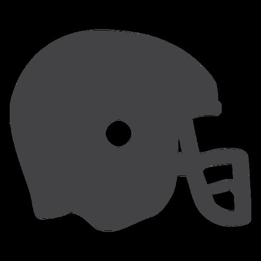 Icon Helmet Skull