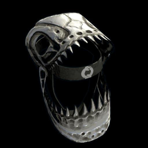 Lizard Skull Rust Wiki Fandom Powered