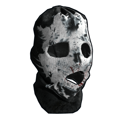 Rorschach Skull Rust Wiki Fandom Powered