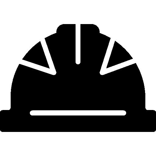 Helmet Icon Construction Tools Smashicons