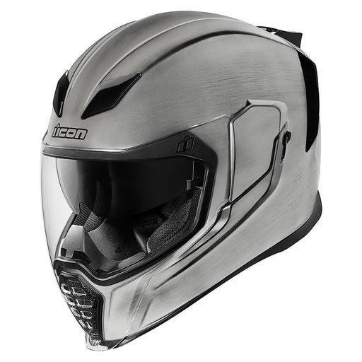 Icon Helmets Carbon Fiber