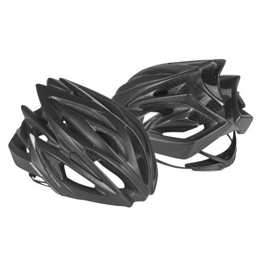 Powerslide Core Carbon Pro Helmet Black