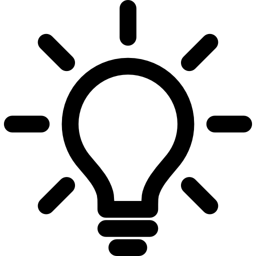 Idea Icons Free Download