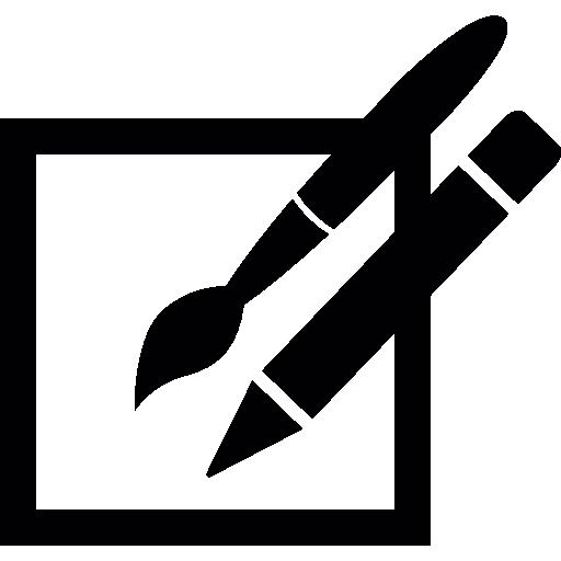 Graphic Designer Icons Free Download