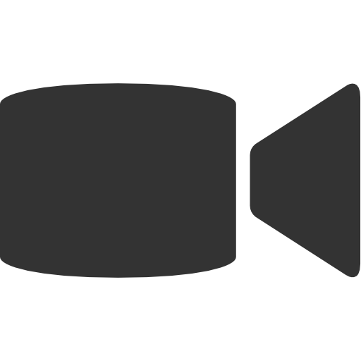Phones Video Call Icon