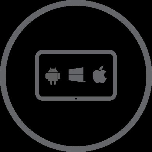 Icon Multi Platform
