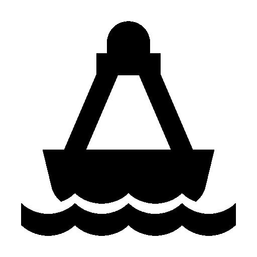 Buoy Icon