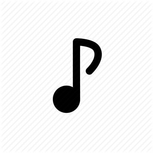 Guitar, Instrument, Instrumental, Musician, Note, Notes, Piano Icon