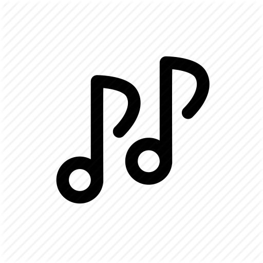 Guitar, Instrumental, Music, Note, Notes, Piano, Song Icon