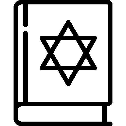 Israel Flat Icon