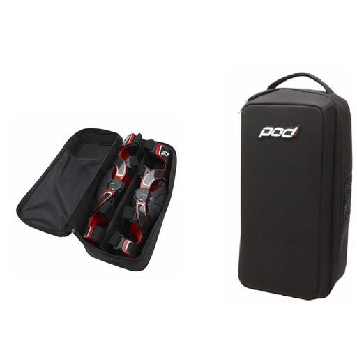 Pod Mx Motocross Enduro Knee Brace Bag Ebay