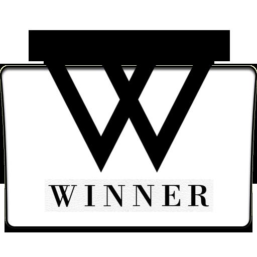 Winner Folder Icon
