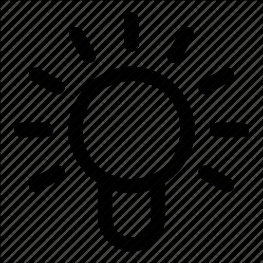 Idea, L On Icon