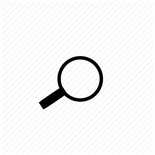 Lens, Search Icon