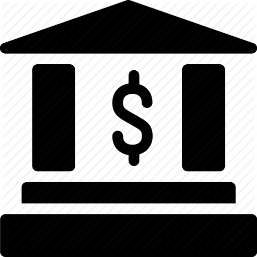 Bank, Money, Finance, Transparent Png Image Clipart Free Download