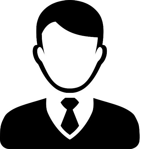 User Icon Male