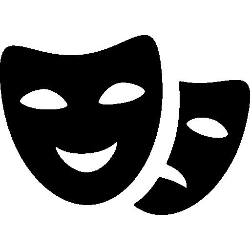 Masks Icon