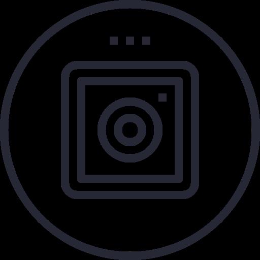 Social Icon, Media, Network, Logo, Skype, Social Icon