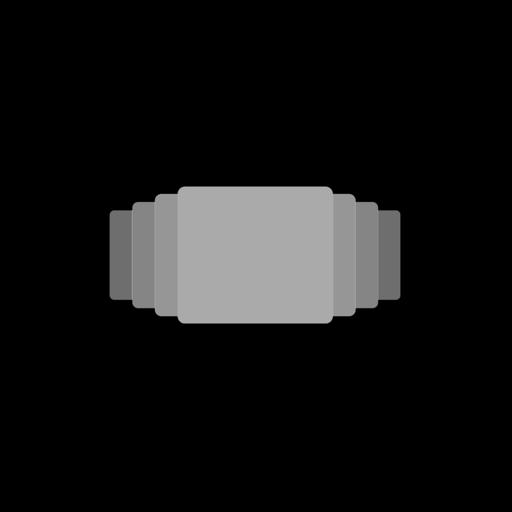 Mission Control Icon Dynamic Yosemite Iconset