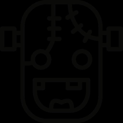 Frankenstein, Monster Icon