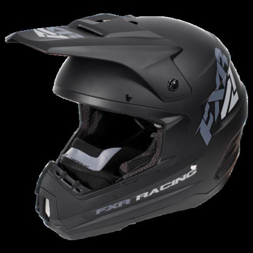 Icon Moto Helmet