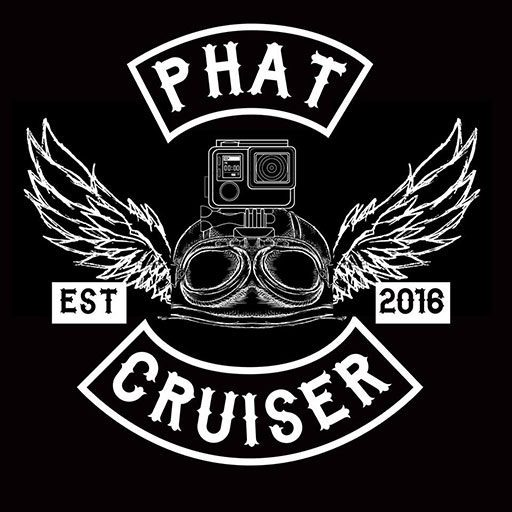 Motovlogs Phat Cruiser