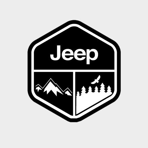 Jeep Adventure Decal Stickers Ebay