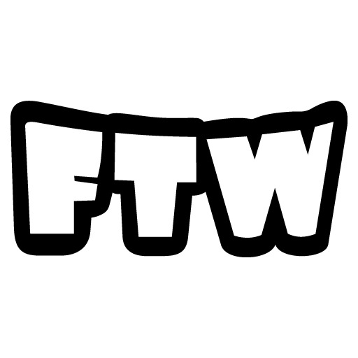 Ftw Jdm Vinyl Decal Sticker Available In Multi Color Ebay