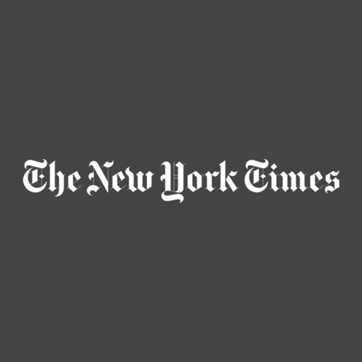 New York Times Icon Free Icons Download