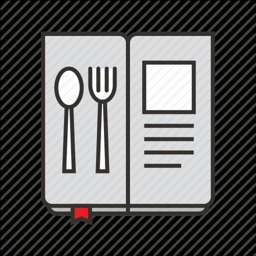 Delicious, Food, Fork, Menu, Restaurant, Spoon Icon