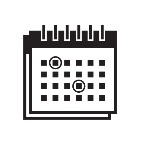 Organizer Icon Free Of Fitness Collection Icons