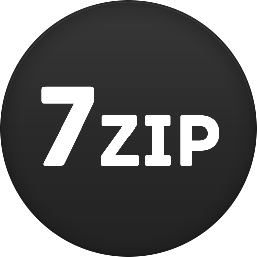 Zip Icon Pack Images