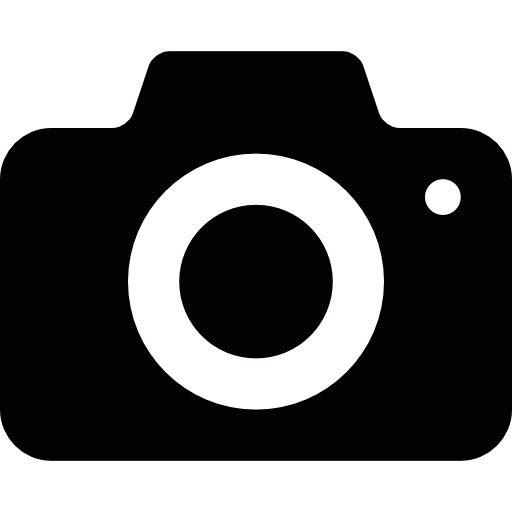 Small Camera Icons Free Download