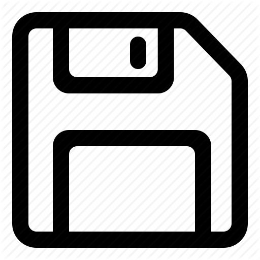 Basic, Disc, File, Floppy, Save, Storage, Ui Icon