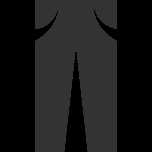 Pants Icon Free Of Windows Icon