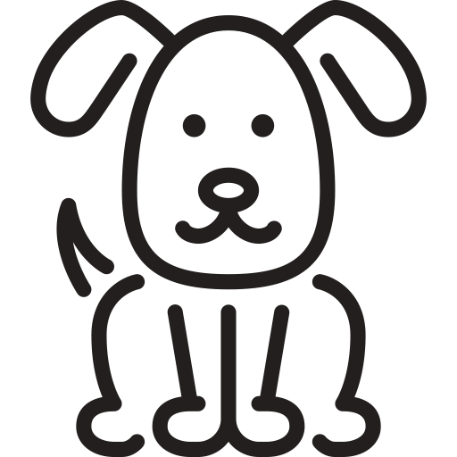 Dog Icons, Download Free Png And Vector Icons, Unlimited Free