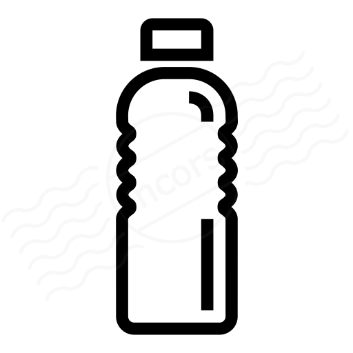 Iconexperience I Collection Pet Bottle Icon