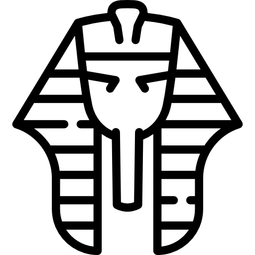Pharaoh Icons Free Download