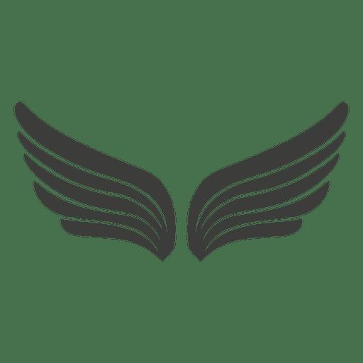 Wide Phoenix Wings