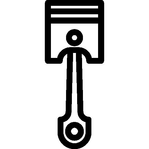 Piston Icons Free Download