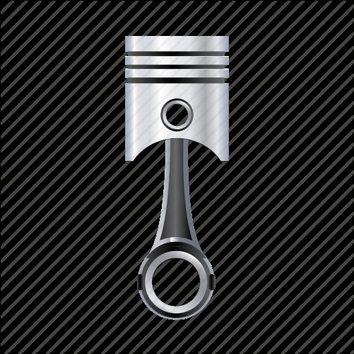 Piston Icons
