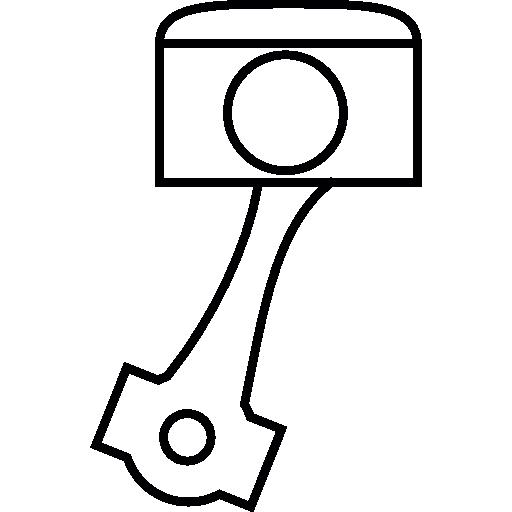 Piston, Ios Interface Symbol Icons Free Download